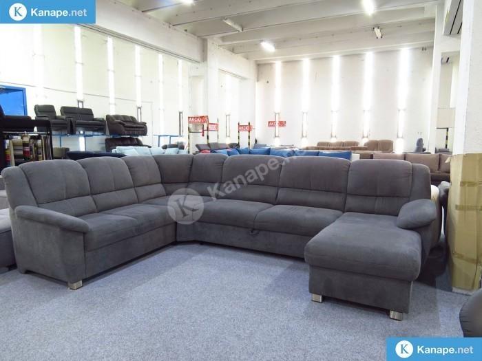 Systema U alakú kanapé - Ülőgarnitúra