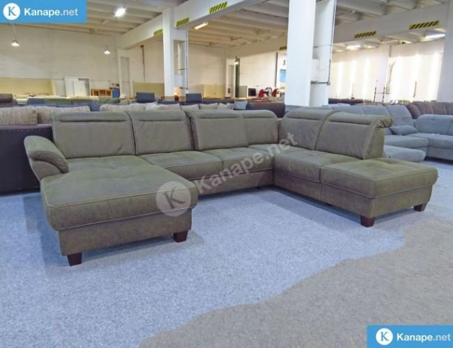 Tammy U formájú kanapé