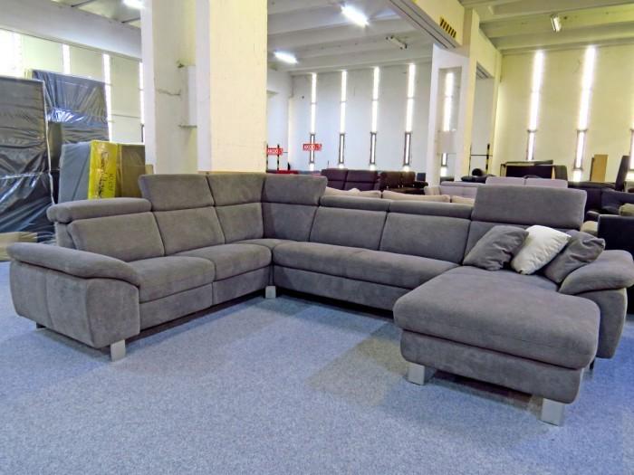 Urbino U alakú relax kanapé - U alakú kanapé