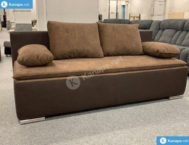 Duplo egyenes kanapé