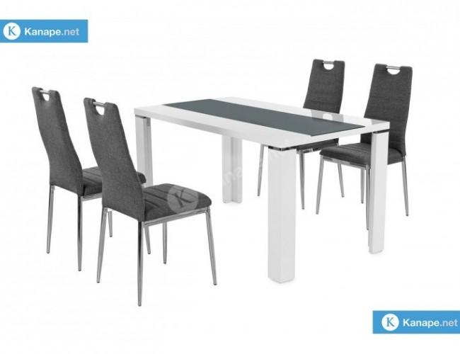 Ahaus étkezőasztal