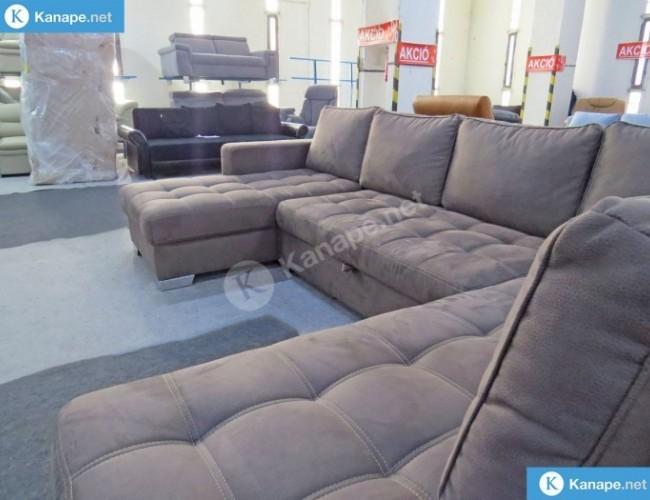 Arles U alakú kanapé
