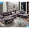 Artemisz U alakú kanapé