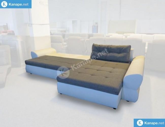 Alberta sarok kanapé