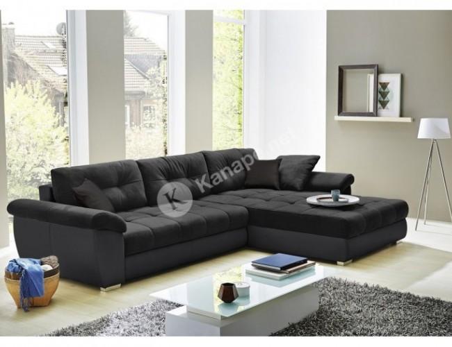 Amalfi sarok kanapé