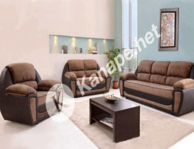 Amana 3-2-1 kanapé