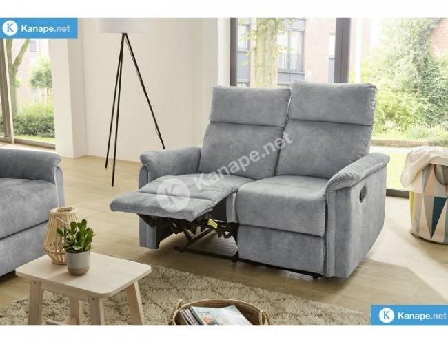 Amrum 2 személyes relax kanapé