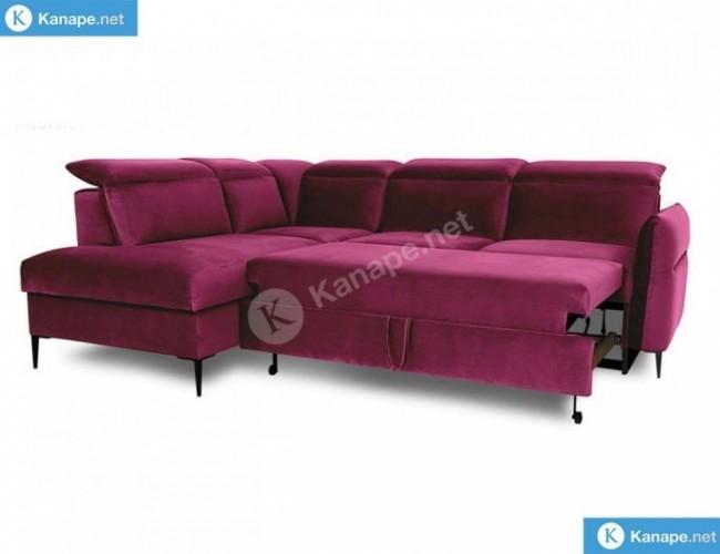 Everest sarok kanapé
