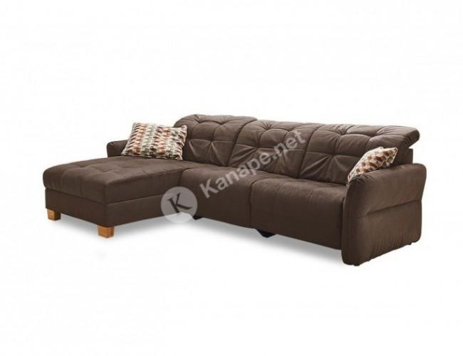 Firenza relax sarok kanapé