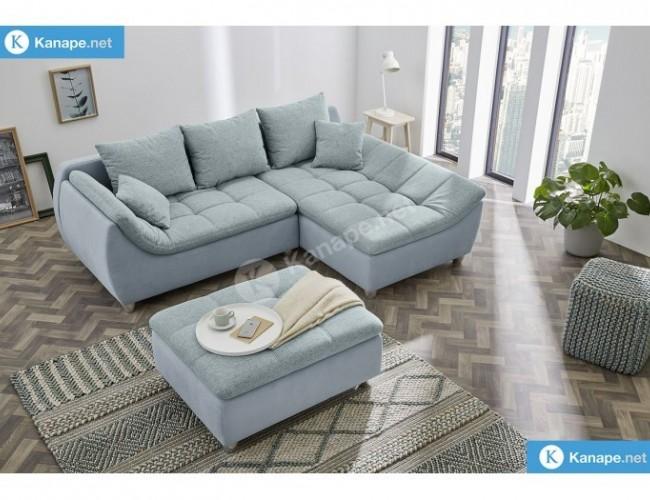 Genua sarok kanapé