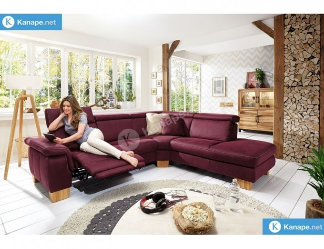 Lava relaxos sarok kanapé