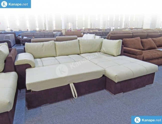 Velence sarok kanapé