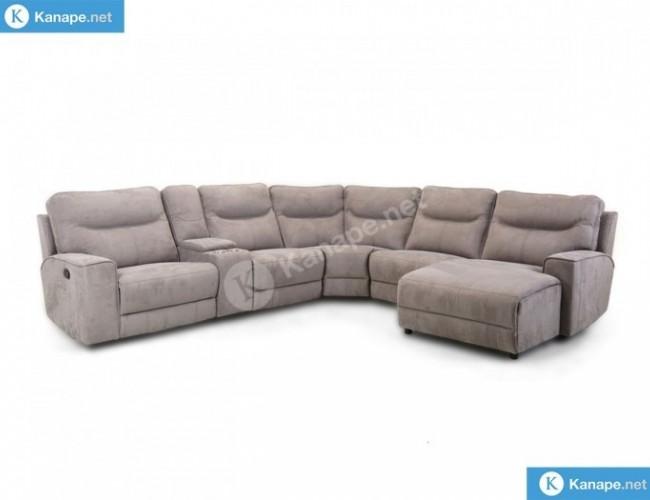 Lord Relaxos U alakú kanapé