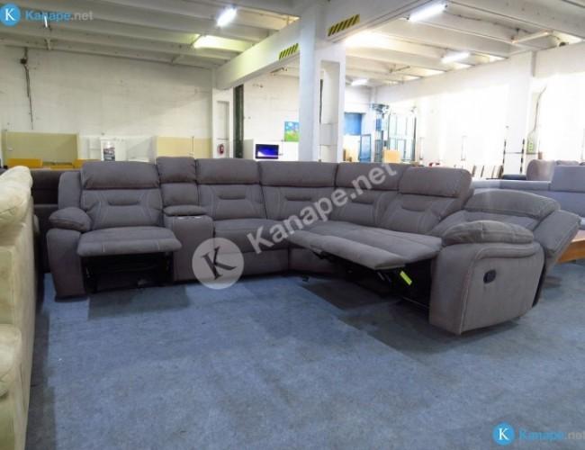 Los Angeles 7 Relax mozi kanapé