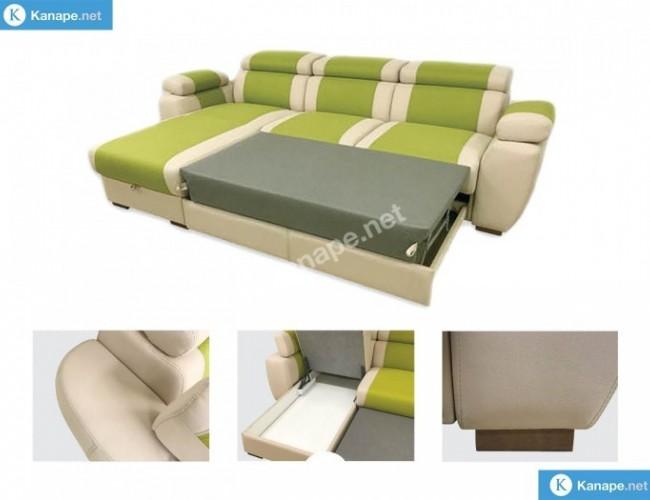 Magic sarok kanapé