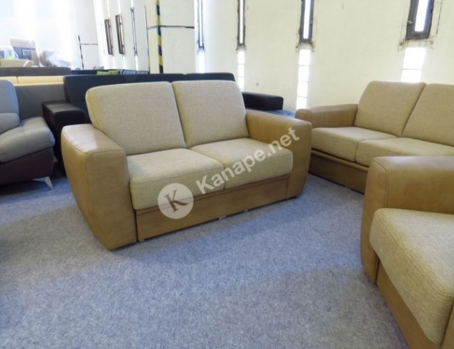 Memphis 2-es kanapé