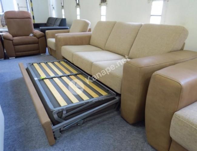 Memphis 3-as kanapé
