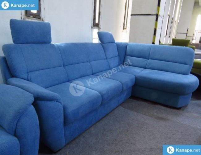 Pandora sarokkanapé és fotel