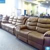 Prime 2 személyes relax kanapé