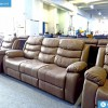 Prime 3 személyes relax kanapé