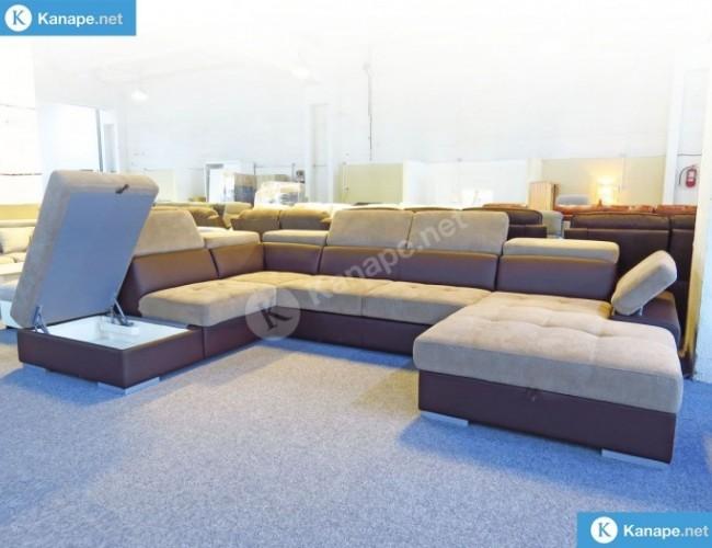 Reggio U kanapé