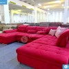 Santa Fe U alakú relax kanapé