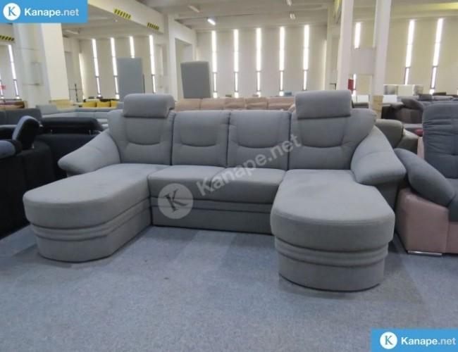 Talos U alakú kanapé
