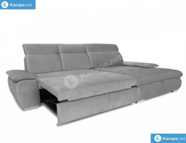 Tiffi sarok kanapé