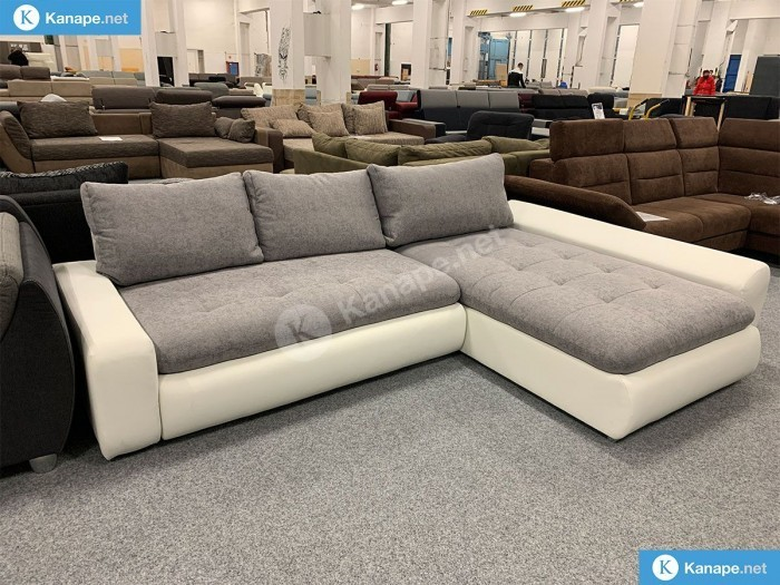 Adria ágyazható sarokkanapé - Luxus kanapé