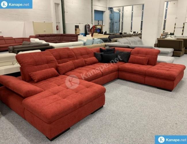 Santa Fe U alakú kanapé