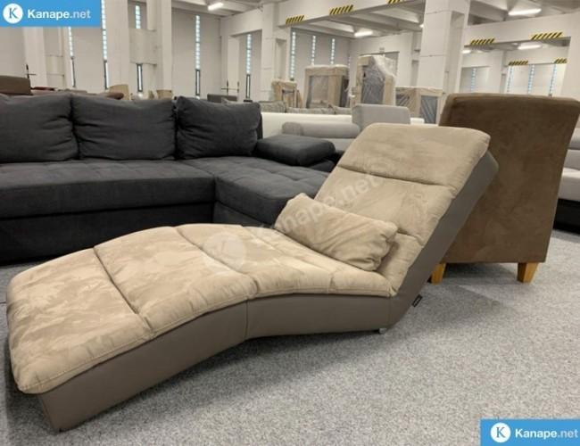 Kényelmes pihenő fotel