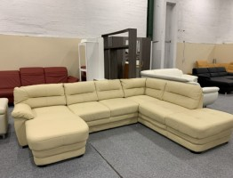 Royale U alakú kanapé