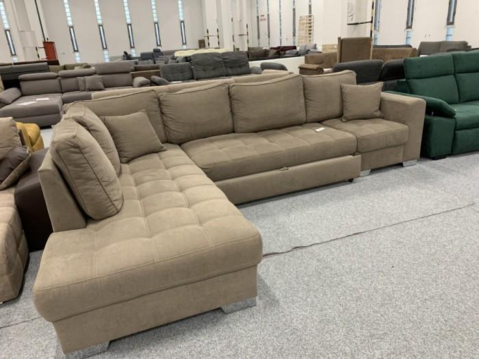 Arles sarok kanapé - Összes termék