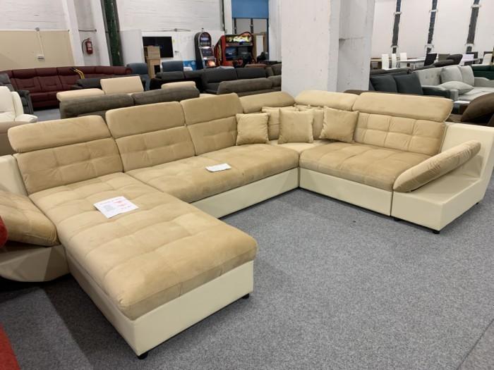 Artiano U alakú kanapé - U alakú kanapé