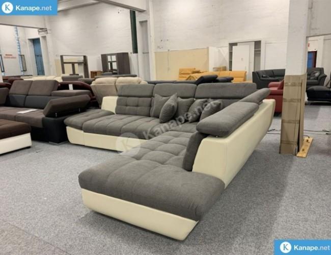 Coll sarokkanapé kanapé