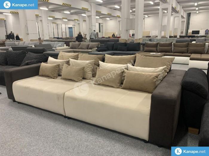 Cosmo ágyneműtartós kanapé