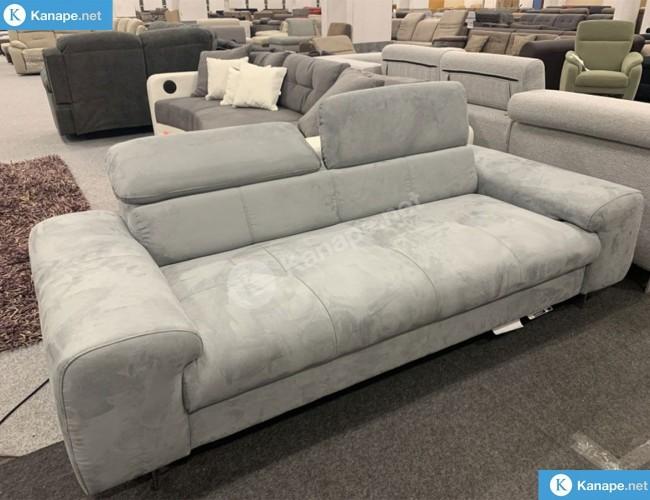 Shef egyenes kanapé