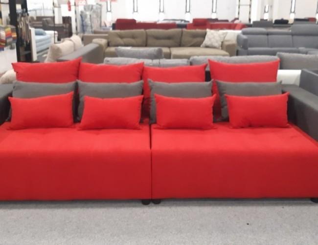 Cosmo ágyazható kanapé