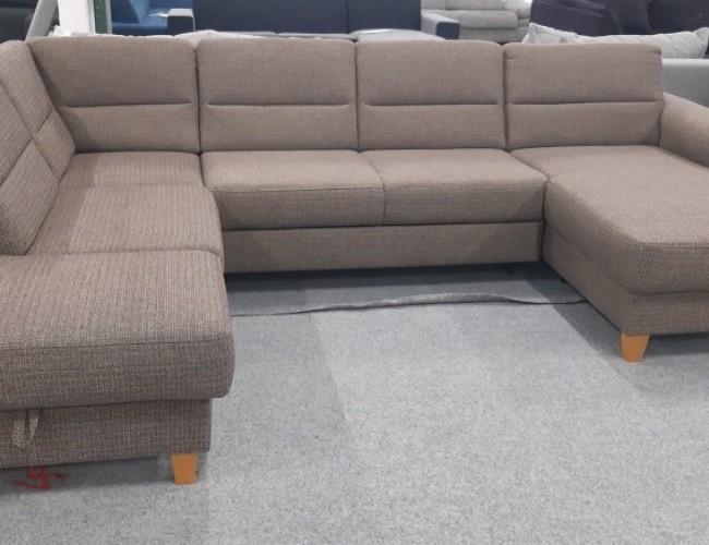 Palmera U alakú kanapé