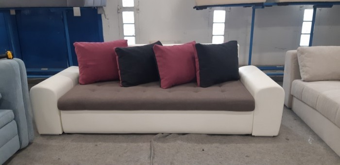 Toulon ágyneműtartós kanapé - Kanapék nagy színválasztékban