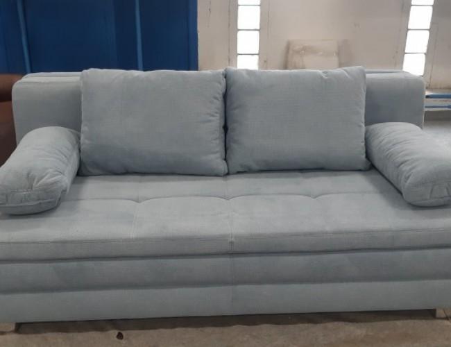 Lindau kék kanapé