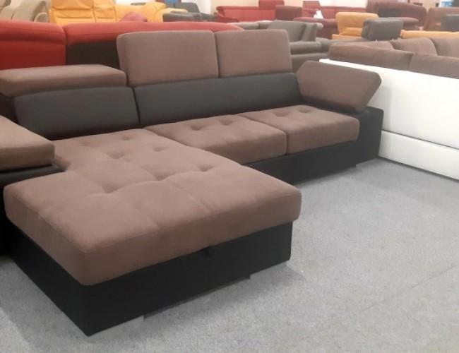 Reggio kicsi modern kanapé