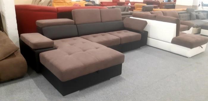 Reggio kicsi modern kanapé - Kisméretű kanapék