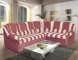 Filip modern ágyazható sarok ülőgarnitúra