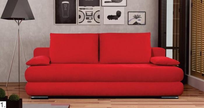 Argan kanapé -