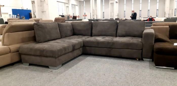 Nancy kicsi sarokkanapé - Kisméretű kanapék