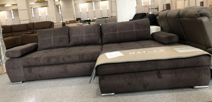 Hello sarok kanapé - Rendelhető kanapék