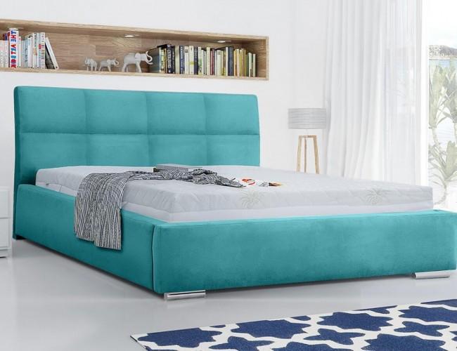 TYP07 ágyrácsos ágy