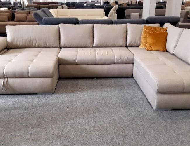 Hello U formájú kanapé
