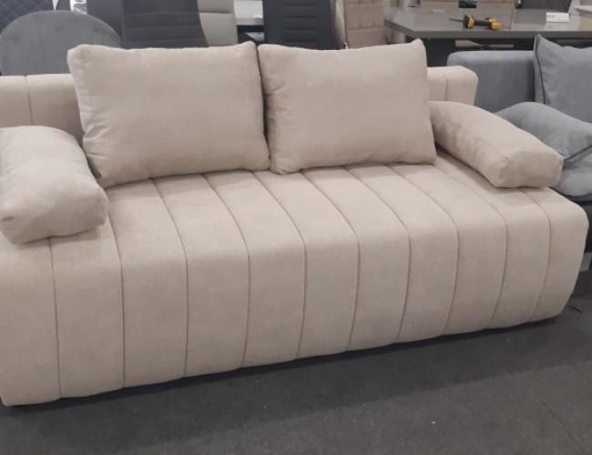 Domino exkluzív kanapé